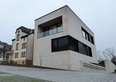 Photo - Administration communale de Schieren