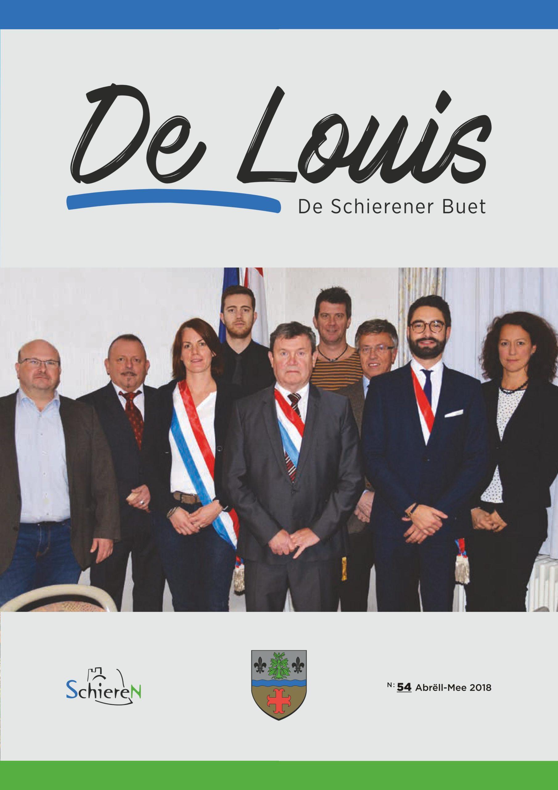 Louis 54